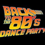 The Return of Back to the 80's Dance Party