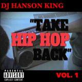 DJ HANSON KING - TAKE HIP HOP BACK VOL. 1 [BARS]