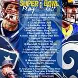 Dj Shaolin- Super Bowl 53 Atlanta Playlist