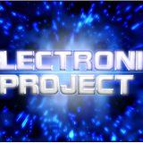 NICOLAS ESCOBAR - ELECTRONIC PROJECT VOL 1