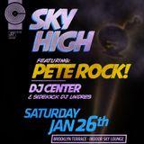 DJ Center - Sky High Liveset 11.10.12