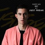 BDM Guestmix 007 by JUST FREAK