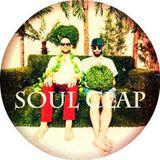 Soul Clap - Crew Love Carnivale Mix [03.14]