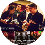 The Tuesday Club - March April 2018 Gigs - Curated by Ann Nazario, presented by Aidan O'Rourke