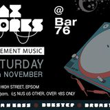 Sparks - Hold On (Warm up mix for WAXWORKS @ Bar 76, Epsom, Sat 13th Nov 2010)