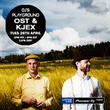 Ost & Kjex - Pioneer DJ's Playground