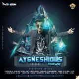 AYGNESHIOUS PODCAST -EPISODE 1 - DJ AYGNESH