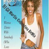 Miss W. Houston Mix demo Dj Gil martin