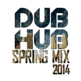 Remedy - From the Archives - Remedy Dub Hub Spring Mix 2014 (HOUSE, TECHNO, GARAGE)
