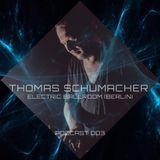 Thomas Schumacher - Techno Cave Podcast 003 - 03-Feb-2017