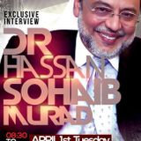 Rector UMT Dr. Hassan Sohaib Murad's Interview