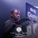 Sir DJ Corey - 23rd February 2018