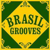 Brasil Grooves Radio Show 2013 #2