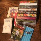 Tabs Out Cassette Podcast - Episode #133