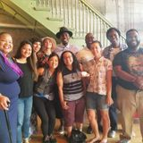 7/15/18 - Seat @ the Table w/ #LuluNation + Mr. B - Land is Life: Decolonizing Food, Land, Families