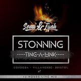 SENSI & FYAH - STONNING TING-A-LINK #1