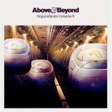 Above & Beyond - Anjunabeats Vol.9 CD1