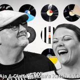 Aja & Claire Simone's Ketch A Vibe 386