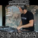 D3EP Radio Network - HOUSE DOPE SESSIONS - 8-4-15