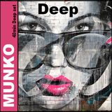 Munko - Rough Is Love Deep Vol.1 (Free Download set)