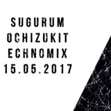 15.05.2017/techno mix/Suguru Mochizuki