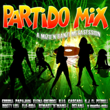 Partido mix - by Mizu and Michael Bánzi