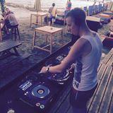 DJ Caveill Live #18