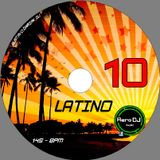 AERO DJ MUSIC - AEROBICS LATINO 10