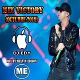 MIX VICTORY (OCTUBRE 2019)-DJ EDY