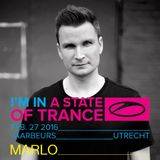 MaRLo - ASOT 750 Festival Jaarbeurs in Utrecht, The Netherlands (27-02-2016)
