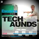 Techaunds - www.inaccionradio.com.ar - jueves 22 hs - 06/08/2015