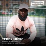 Teddy Music   13th November 2017