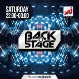 Backstage – #136 (NRJ Ukraine) [Guest Mix by Dannic]