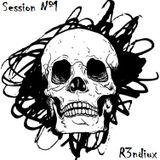 Session Nº1   R3ndiux