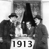Centuries of Sound - 1913