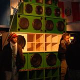 Jah Roots HiFi Warm up for Aba. January 14th 2012