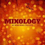 Mixology by Bergwall (Vol 023) ► Funky House ► Tech House