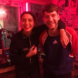 Dekmantel Radio 150 w/ Paula Tape & Yóp @ Red Light Radio 01-04-2019