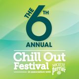 The Chill Out Festival Mix with David Craig