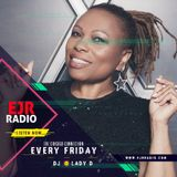 DJ Lady D - The Chicago Connection No.  2