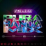 PURA BANDA MIX DJ NANDO