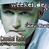 WeekenderMix Episode 021 - Kramnik