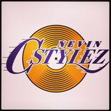 C Stylez - Nu-R&B Mix (May 2015) (Clean)