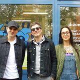 Entente Cordiale (30.04.19) w/ Eva Revox & Caroline Poggi et Jonathan Vinel