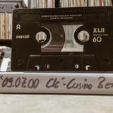 09.07.2000 Love Parade @ Casino Berlin - Cle