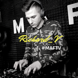 MAF TV: Richard_V Minimal Art Family Tv 2018.01.21.