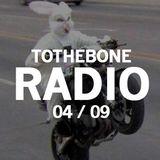 TTB Radio April 2009