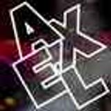 Axel Lewis B2B James House April 2013 Mixup
