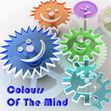 Colours Of The Mind (2015-04-12)