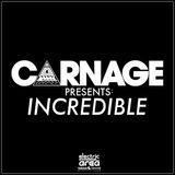 Carnage - Incredible 001